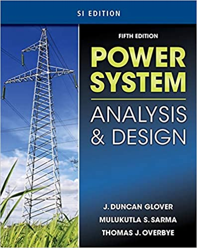 SI Version Power System Analysis /& Design