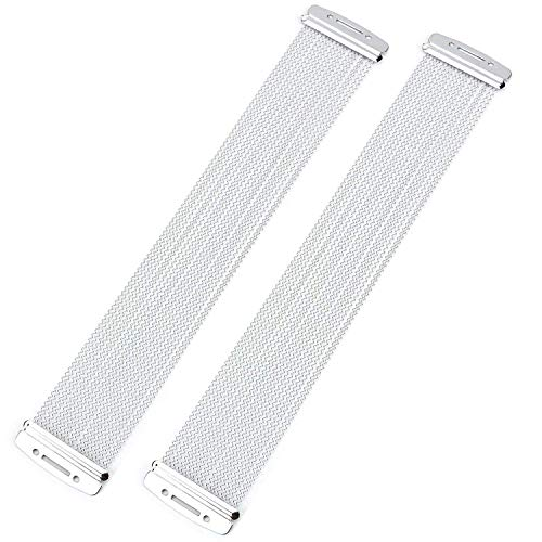 2Pack Steel Snare Wire 20 Strand for 14 Inch Snare