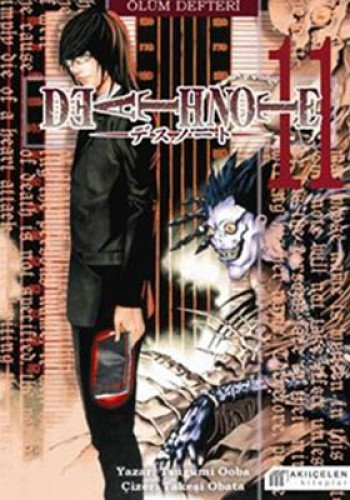 Download Death Note - Olum Defteri 11 ebook