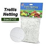HiHydro Trellis Netting Heavy-Duty Nylon