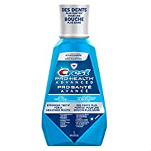 Crest Pro-Health Advanced With Extra Deep Clean Mouthwash, 1 L