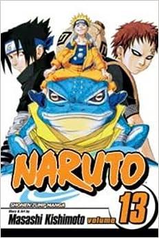 Naruto Volume 13: V. 13 por Masashi Kishimoto epub