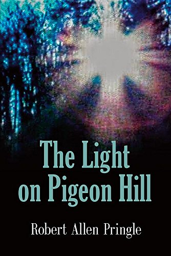 Pringles Light - The Light on Pigeon Hill