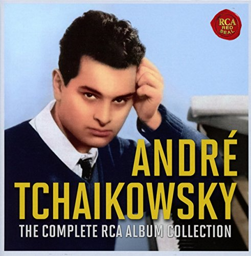 Tchaikowsky: Complete RCA Collection