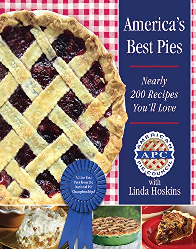 America's Best Pies: Nearly 200 Recipes You'll Love (Best Soup For Potluck)