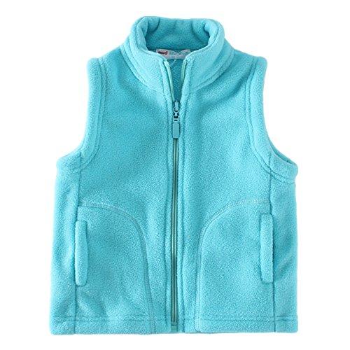 Fleece Baby Fleece Vest - 3