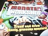 Monster Workshop, Raymond Miller, 1582950679