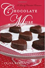 Chocolate Muse (A Love by Chocolate Romance Book 3) Kindle Edition
