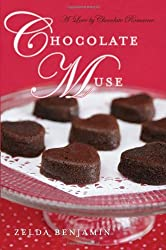 Chocolate Muse (A Love by Chocolate Romance Book 3)
