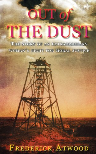 book cover of Out of the Dust