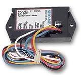 Sho-Me 7 Pattern LED Flasher