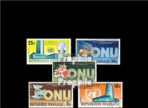 united nations stamps - 7