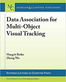 Data Association for Multi-Object Visual Tracking (Synthesis