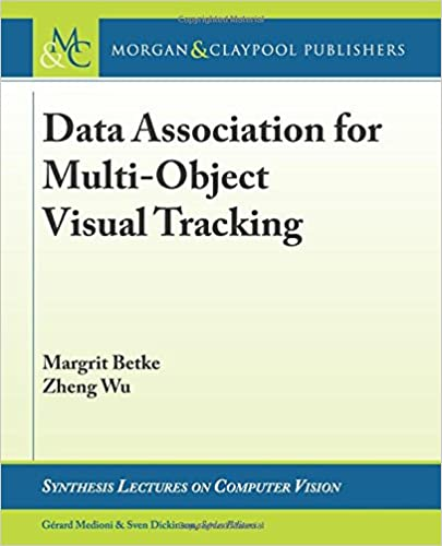 Data Association for Multi-Object Visual Tracking