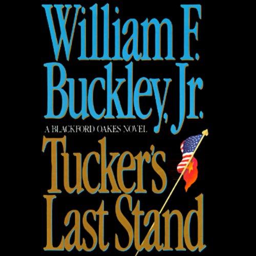 Bargain Audio Book - Tucker s Last Stand