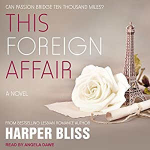 This Foreign Affair Audiobook