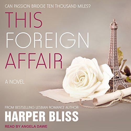 This Foreign Affair: Pink Bean Series, Book 4