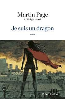 Je suis un dragon par Page