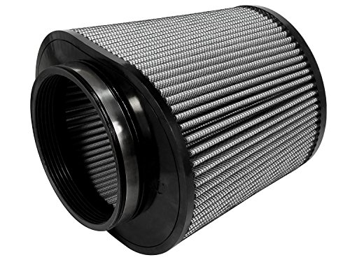 AFE Filters 21-91018 Magnum FLOW Pro DRY S Replacement Air Filter Non-Oiled 5-1/2 F x (7x10) B x 7 T (Inv) x 8 H in. Conical Magnum FLOW Pro DRY S Replacement Air Filter