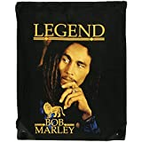 Bob Marley Legend Cinch Bag