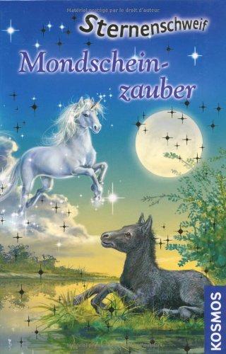 Sternenschweif, 12, Mondscheinzauber