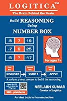 Logitica: Build Reasoning Using Number Box Front Cover