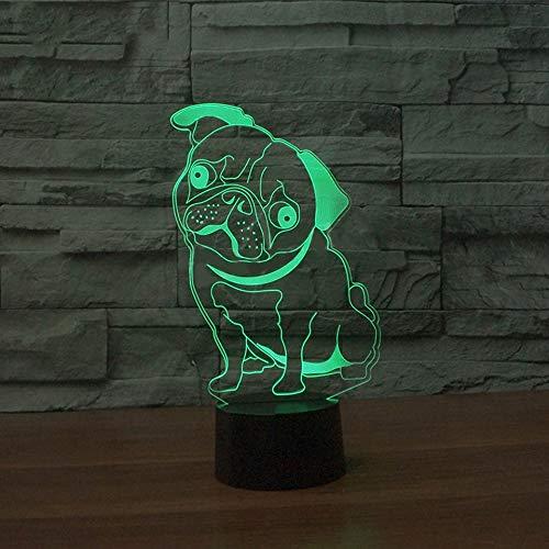 VT BigHome Sleep Lighting Bedroom Decoration USB Visual