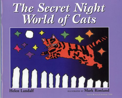 Download The Secret Night World of Cats PDF