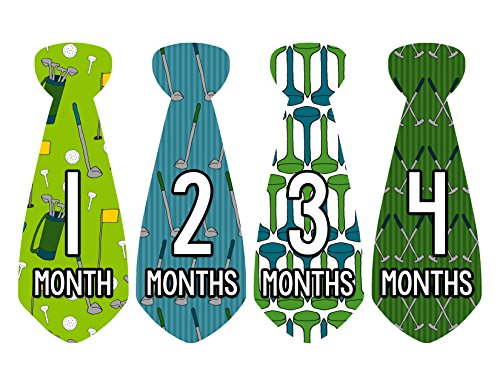 Months Motion 772 Stickers Milestone product image
