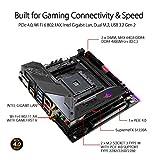 ASUS ROG Strix X570-I Gaming, X570 mini-ITX