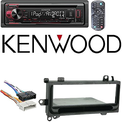 2004 Chrysler Pacifica Dvd Player Changer To Radio Wiring Harness