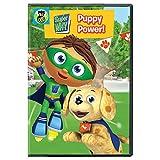 Super Why: Puppy Power