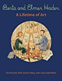 img - for Berta and Elmer Hader: A Lifetime of Art book / textbook / text book