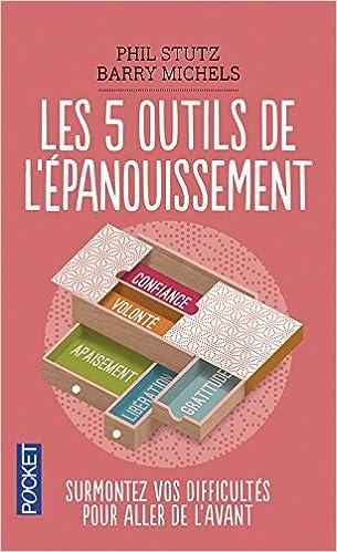 Livre Les Cinq Outils de l'épanouissement pdf, epub ebook