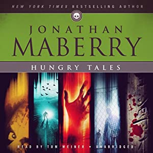 Hungry Tales Audiobook