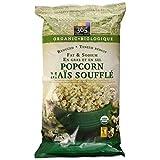 365 Everyday Value Organic Reduced Fat & Low Sodium Popcorn, 6 oz
