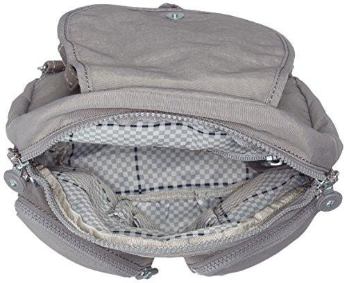 Grey 31v Kipling Firefly Women's Grey Up C Backpack Urban qqIAHw