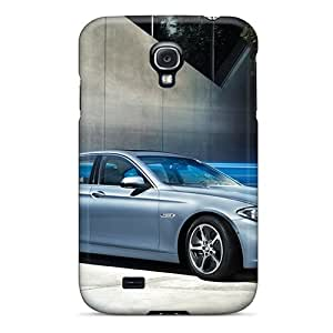 New Style ASB23 Bmw 2014 Hybrid Premium Tpu Cover Case For Galaxy S4
