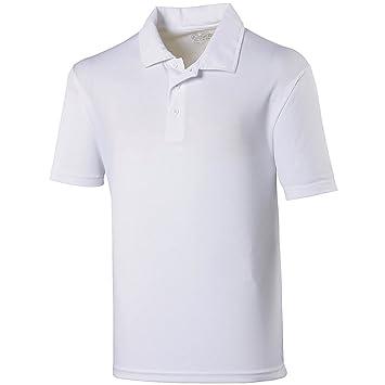 63edab89f892 Cool polo Bottle Green AWDis Streetwear Shirts Manner  Amazon.de ...