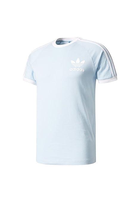 adidas california tee t-shirt uomo