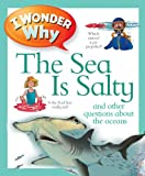 I Wonder Why the Sea Is Salty, Anita Ganeri, 0753465213