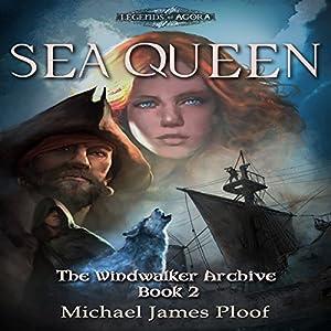 Sea Queen Audiobook