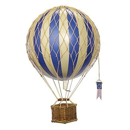 Authentic Models - Modélisme De Ballon à Air Chaud
