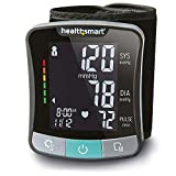 Healthsmart Health Monitors Review and Comparison