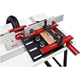 Woodpeckers Precision Woodworking Tools COPESLED1 Coping Sled