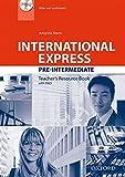 International Express Third Edition Pre Intermediate Teachers Resource Book Pack