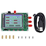 ADF5355 RF Sweep Signal Generator Module Colour Touch Screen Module Radio VCO Microwave Frequency Synthesizer Sweep Signal Function Source Board