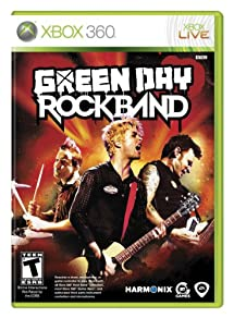 Green Day: Rock Band - Xbox 360