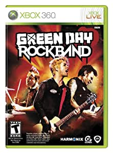Rock Band Green Day