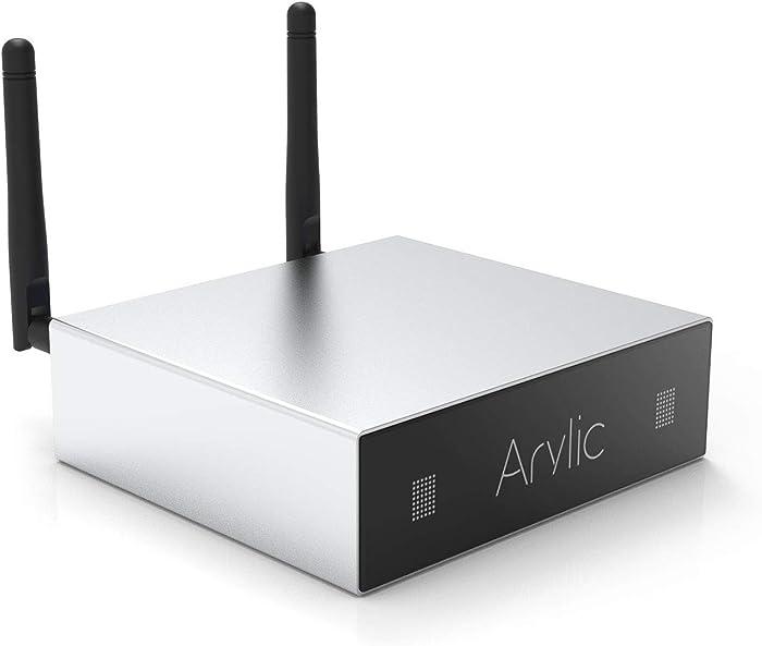 Top 10 Home Wifi Amp